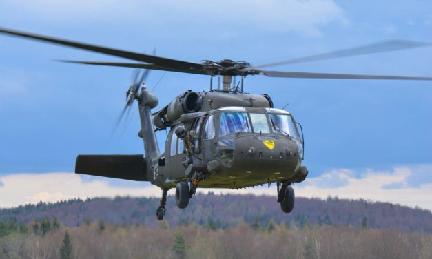 Lockheed's Sikorsky unit wins $525M deal for UH-60M