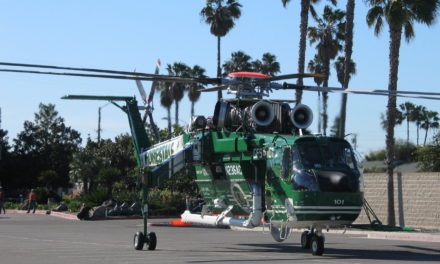 S-64 Skycrane: The story continues!