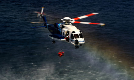 VIH Aviation Group Becomes Sikorsky's First S-92A+ Kit Launch Customer