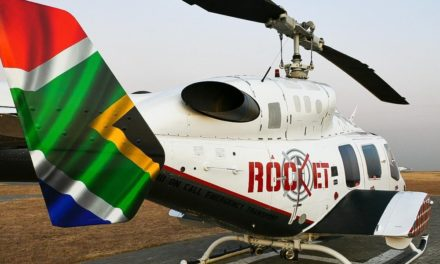 New EMS Service Launched in South Africa