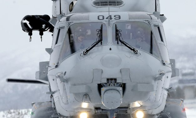 Patria consolidates its operations in Norway