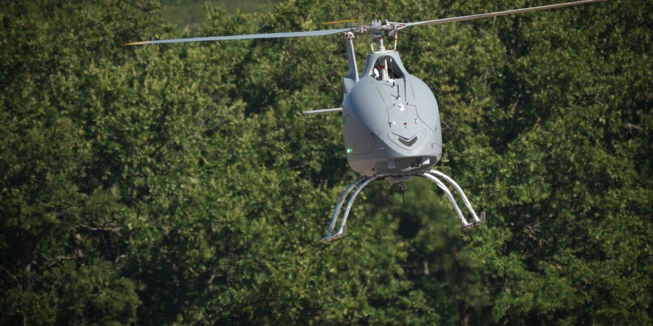 VSR700 prototype performs first autonomous free flight