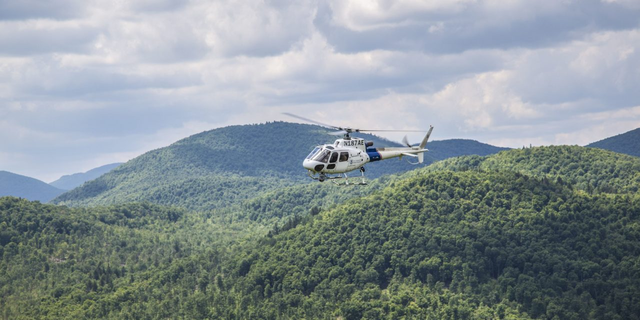 Airbus delivers first  H125  to U.S. Customs and Border Protection