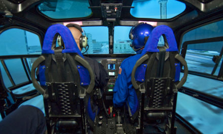 USAIG and Airbus Helicopters Training Center Expand Safety Collaboration