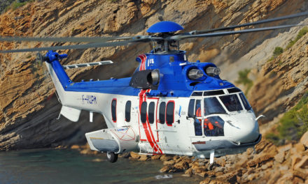 The DGA notifies the contract for the development and supply of three test bed helicopters