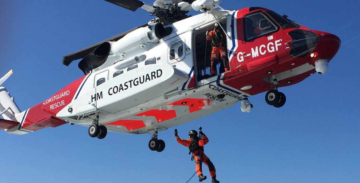 BRISTOW TO CONTINUE DELIVERING UK SAR HELICOPTER SERVICE