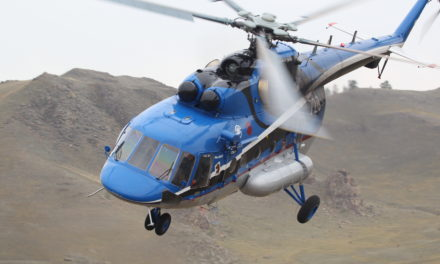 Russian Helicopters delivers first batch of helicopter knock-down kits to Kazakhstan