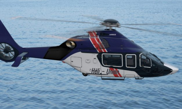 Héli-Union to purchase two Airbus H160 helicopters