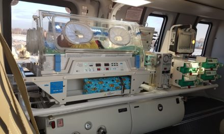 New Medical Ansats Will Be Equipped With Incubators For Saving Newborns