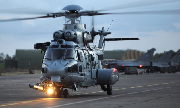 France orders H225Ms and VSR700 prototype in support of helicopter industry