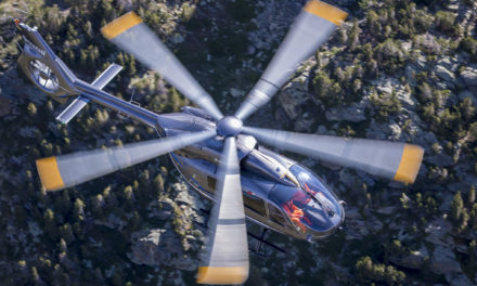 Airbus Helicopters strengthens its MRO capabilities with the acquisition of ZF Luftfahrttechnik
